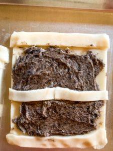 Spookalicious mummy pop tart